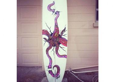 Octopus Attack。