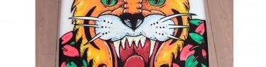 Roar。