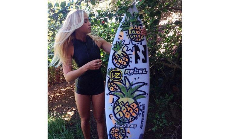 パイナップル。