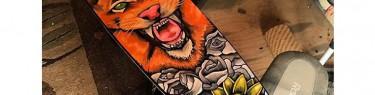 三つ目のライオン。