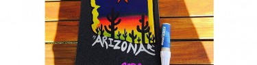 アリゾナ。