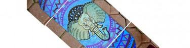 聖なるアート、曼荼羅。
