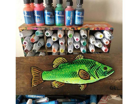 まな板の鯉。