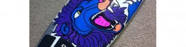 LION。