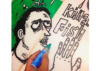 King Fish by TAKUYA.Y.