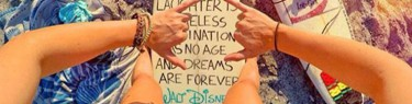 ウォルト・ディズニーの言葉。
