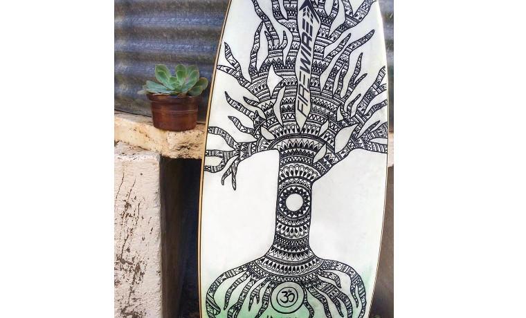 タイトルは、Tree of Life。